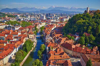 Ljubljana sex Escort Ljubljana